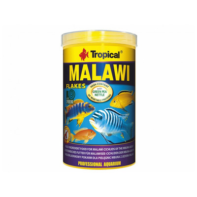 TROPICAL-Malawi 1000ml/200g