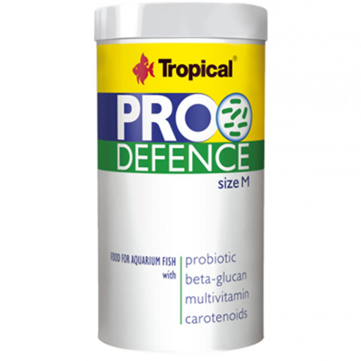 TROPICAL- Pro Defence Size M 100ml/44g s probiotikami