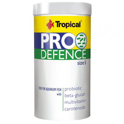 TROPICAL- Pro Defence Size S 100ml/52g s probiotikami