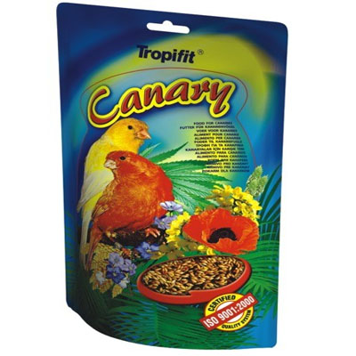 TROPIFIT-Canary 700g krmivo kanáre