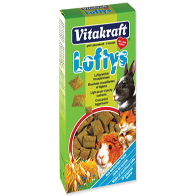 Loftys VITAKRAFT - 100g