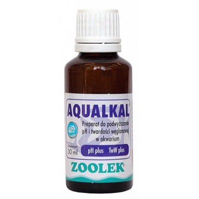 Zoolek Aqualkal 30ml